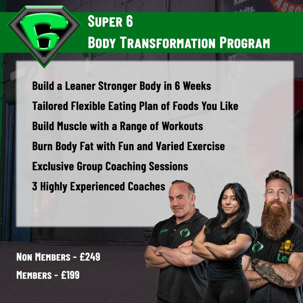 Super 6 Program