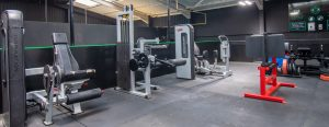unsure how to use machines in the gym
